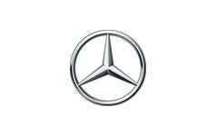 Peace Sign Mercedes Benz